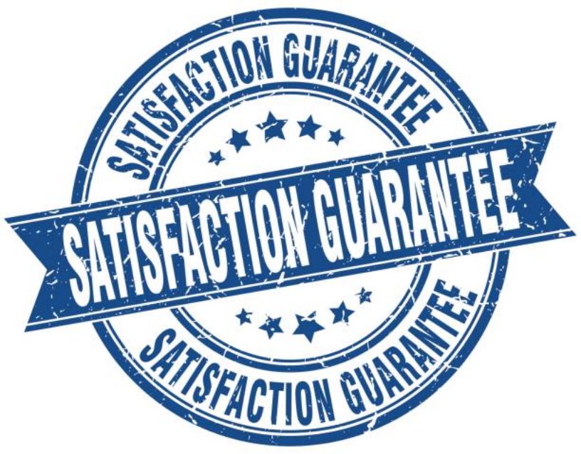 refrigerator repair satisfaction guarantee